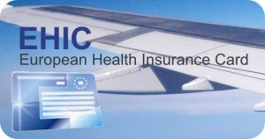 European Health  Card