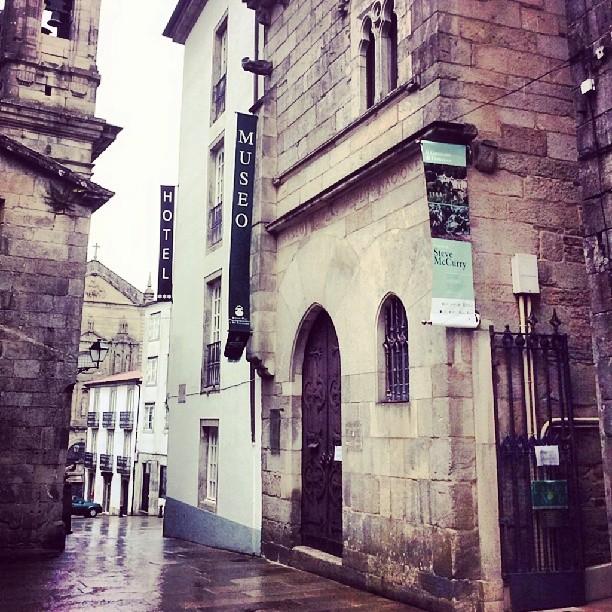 santiago-de-compostela-street