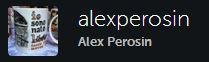 alexperosin