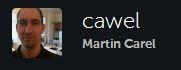 cawel
