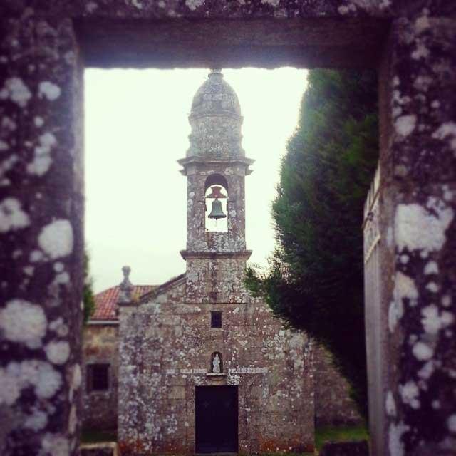 negreira-church