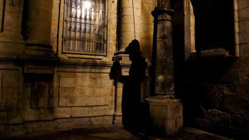 pilgrim-shadow