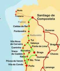 camino-portugues-map