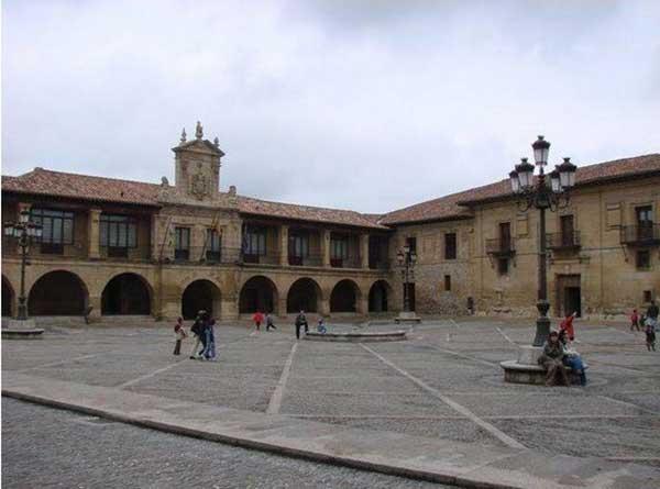 Santo-Domingo-de-la-Calzada-camino-frances