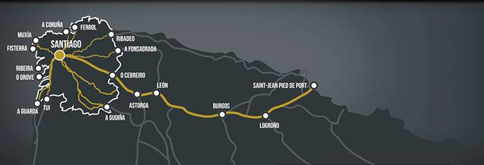 O-Cebreiro-Camino-de-santiago