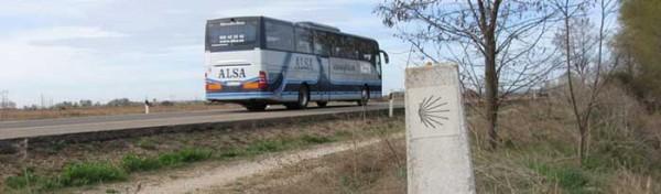 Bus-Santiago