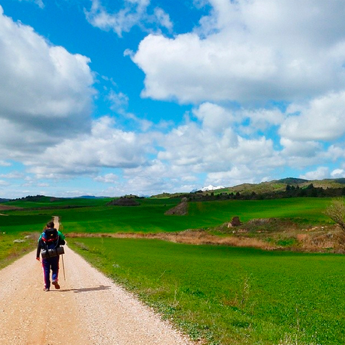 Pictures that explain the Camino de Santiago´s magic-14