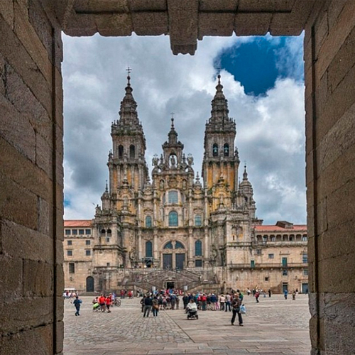 Pictures that explain the Camino de Santiago´s magic-6