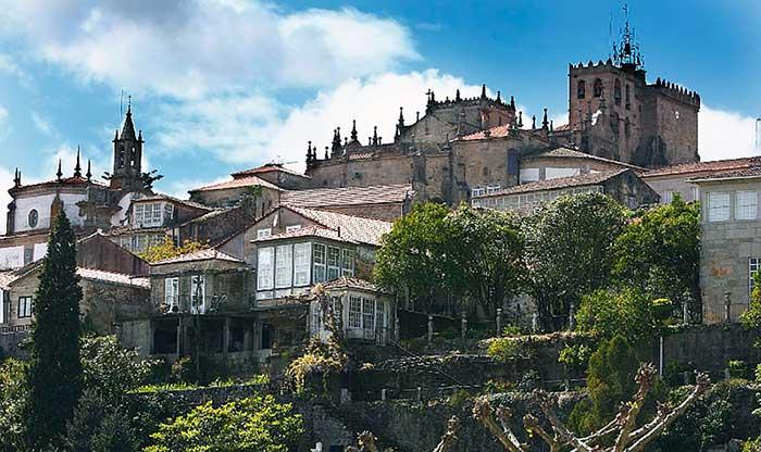 catedral-tui-Camino-de-santiago