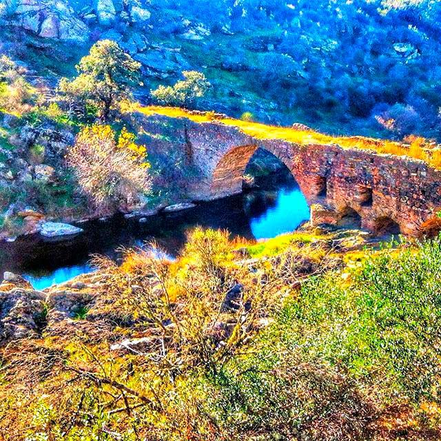 puente-del-sarapio--Valdesalor-via-de-la-plata-dacoba_2