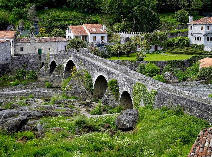 Ponte-maceira-camino-de-santiago
