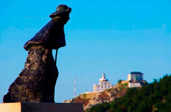 pilgrim statues 11