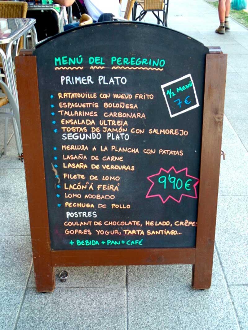 pilgrim´s-menu-1